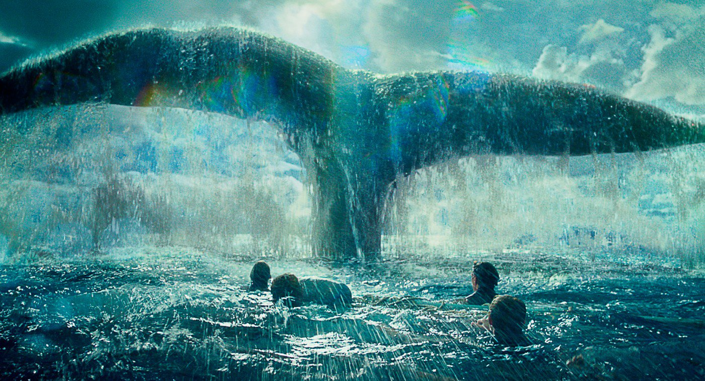 фильмы о море 2016